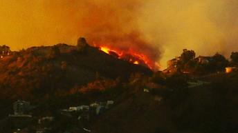 Malibu CA Wilidfires