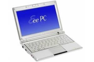 Updated Asus Model 900 eee PC