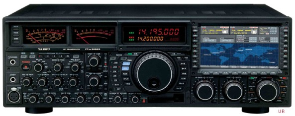 FTDX9000