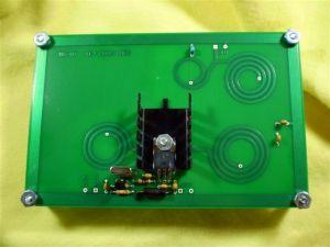 The NS-40 QRP Transmitter
