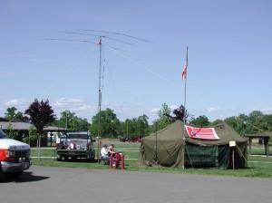 Emergency COmmunications Drill