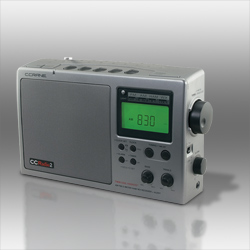 CC Radio For 2 Meters