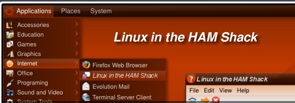 LINUX In The Ham Shack? You Bet! | Ham Radio - Ham Events