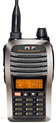 The TYT TH-UVF1