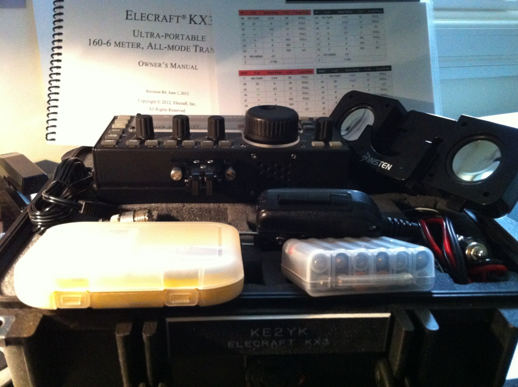 Elecraft Kx3 Manual