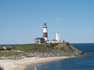 Montauk NY Lighthouse
