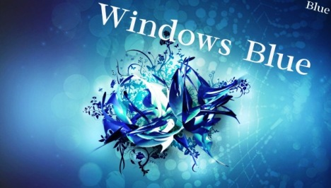 What is Windows Blue