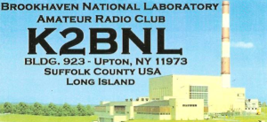 Brookhaven National Laboratory Amateur Radio Club