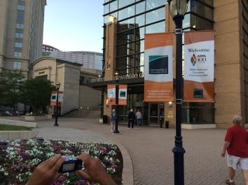 ARRL Centennial Convention Center