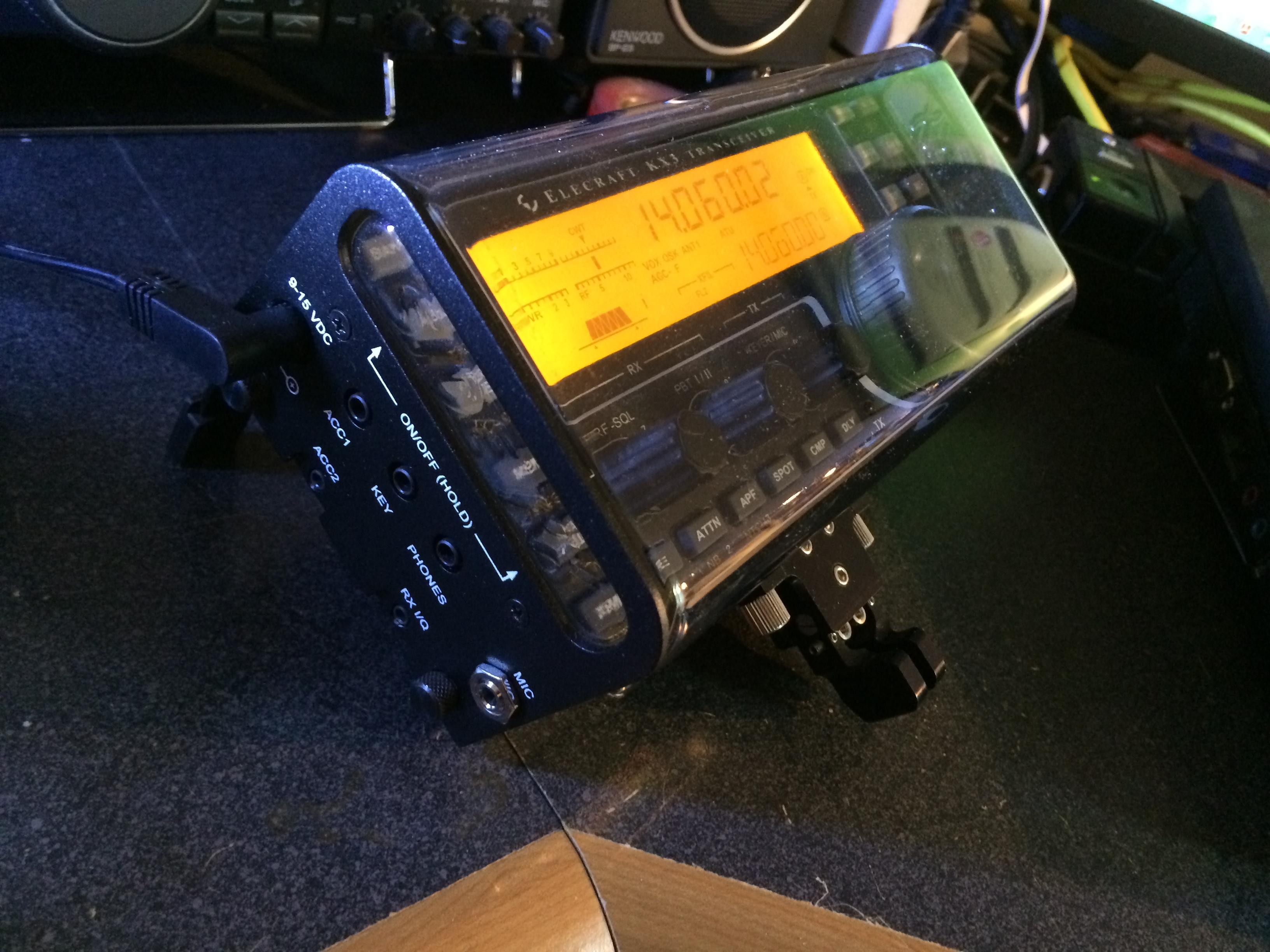 Portable QRP Operating | Ham Radio - Ham Events - Ham