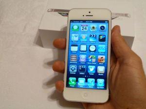 iphone5 battery recall