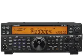 Kenwood TS-590G