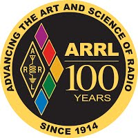 ARRL Centennial Challenge Coin Art FINAL