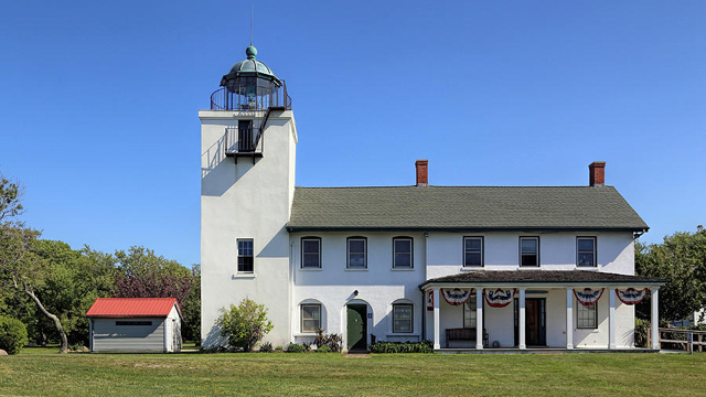 Horton point Lighthouse