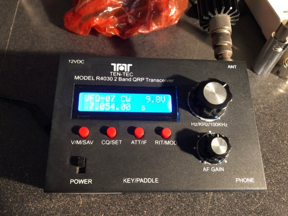 How to Make a 19 Police Scanner SDR Radio Ham radio Police