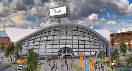World's First Virtual Han Radio Expo 2020