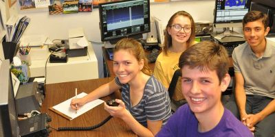What is the future of Amateur Radio