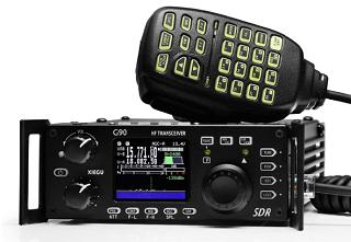 Xiegu G90 SDR Transceiver
