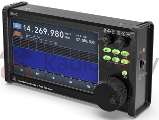 Xiegu GSOC Remote Controller
