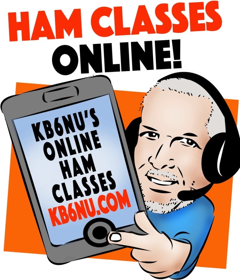 Online General License Class