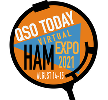 QSO Today Virtual Ham Expo August 2021